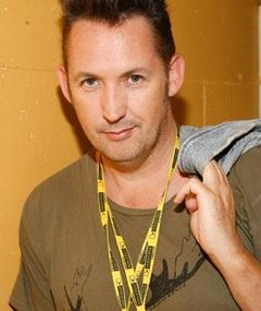 Photo of Harland Williams