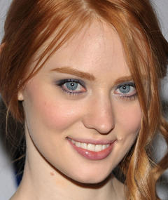 Photo of Deborah Ann Woll