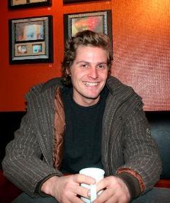 Photo of Terje Stroemstad
