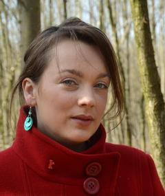 Photo of Anca Miruna Lăzărescu