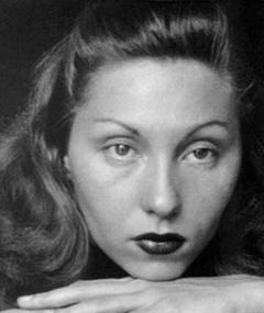 Photo of Clarice Lispector