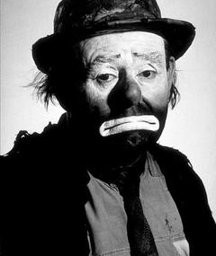 Photo of Emmett Kelly