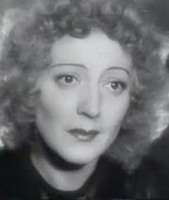 Photo of Lucienne Le Marchand