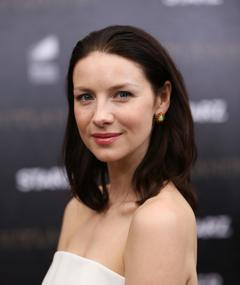 Photo of Caitriona Balfe