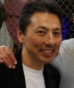 Photo of Yutaka Maseba