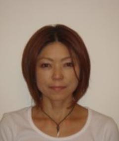 Photo of Hiroe Tsukamoto