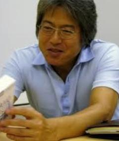 Photo of Izô Hashimoto