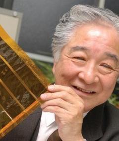 Photo of Katsuji Misawa