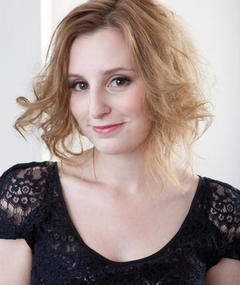 Photo of Laura Carmichael