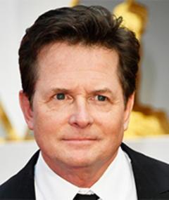 Michael J. Fox का फोटो