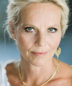 Photo of Benedikte Hansen