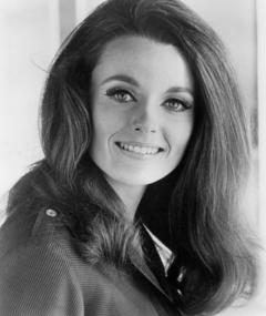 Photo of Celeste Yarnall