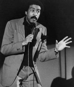 Poza lui Richard Pryor