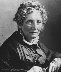 Foto di Harriet Beecher Stowe