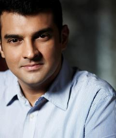 Photo of Siddharth Roy Kapur