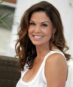 Photo of Paula Trickey