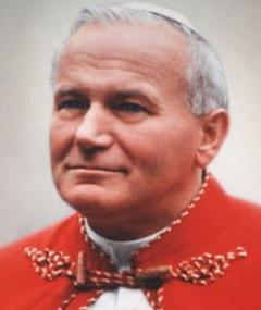 Foto af Pope John Paul II