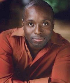 Photo of Richard Yearwood