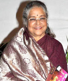 Photo of Shubha Khote
