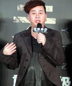 Photo of Clarence Yiu-leung Fok