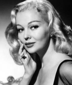 Photo of Greta Thyssen