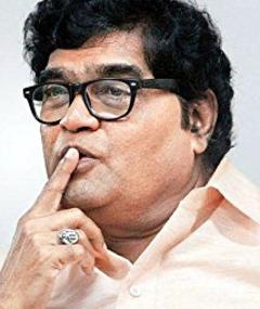 Photo of Ashok Saraf