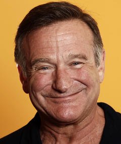 Photo de Robin Williams