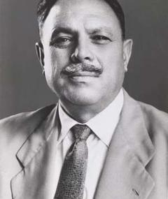 Photo of Ayub Khan