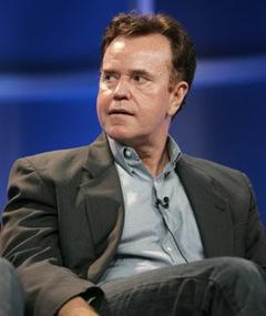 Photo of Steve Hytner