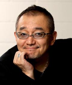Photo of Koji Tsujitani