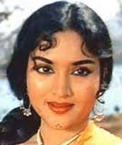 Photo of Saroja Devi B.