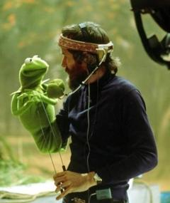 Photo de Jim Henson