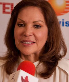 Photo of Ana Bertha Espín