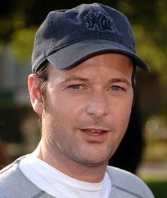 Photo of Matthew Vaughn