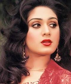 Photo of Meenakshi Sheshadri