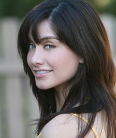 Photo of Danielle Keaton