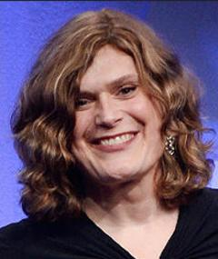 Photo of Lilly Wachowski
