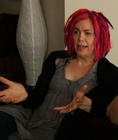 Photo of Lana Wachowski