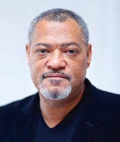 Photo de Laurence Fishburne