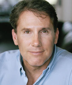 Photo of Nicholas Sparks