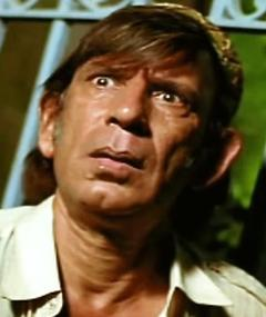 Photo of Razak Khan