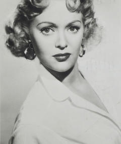 Photo of Marion Brash