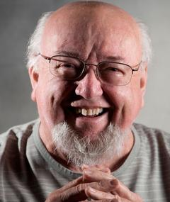 Photo of Thomas Keneally
