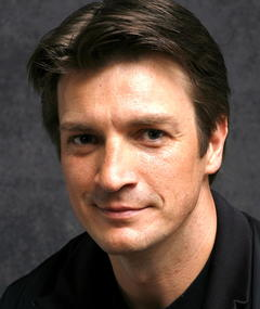Gambar Nathan Fillion