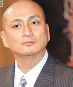 Photo of Ken Tong