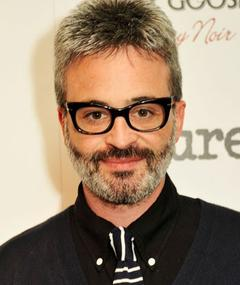 Photo of Alex Kurtzman