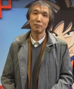 Photo of Masahiro Hosoda