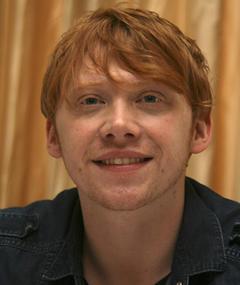 Photo of Rupert Grint
