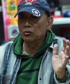 Photo of Tso Nam Lee