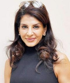 Photo of Anita Raj